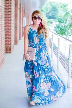 Short Girl's Guide to Wearing Maxis