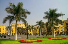 Top things to do in Lima - Lonely Planet