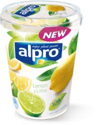 Alternative met and vanilla on pinterest for Alpro soya cuisine