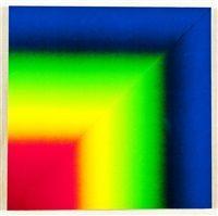Cromia spettroligica,Studio by Getulio Alviani