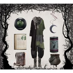 The Hidden Realm by maggiehemlock on Polyvore featuring MANGO, Dorothy Perkins, Edun, Witchery, Steve Madden, Kill Star, MAC Cosmetics and Bruuns Bazaar