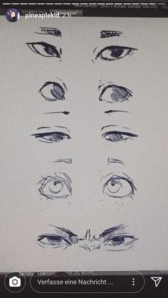 Pro artist tips eyes Art Reference Poses, Drawing Reference, Hand Reference, Drawing Sketches, Cool Drawings, Drawing Tips, Drawing Ideas, Manga Drawing Tutorials, Drawing Drawing