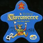Carcassonne: The Dice Game | Board Game |