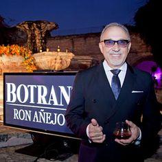 Emilio Estefan fronts new Botran Rum campaign