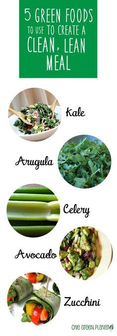 http://onegr.pl/1GohSqJ #vegan #vegetarian #green #food #clean #lean #meals #tips