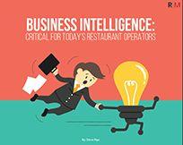 Restaurant Business Data Management Tool