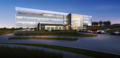 SAC Federal Credit Union New Corporate Headquarters / Leo A Daly