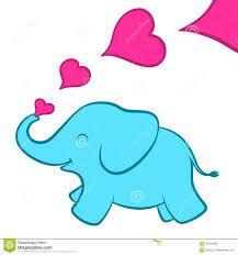 Image result for baby elephant illustration