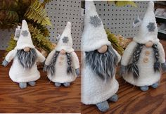 cast iron tomte - Google Search