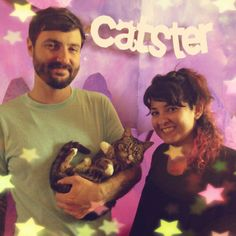 The One Time Lil BUB Came to Catster and I Almost Died | Catster