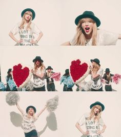 Taylor Swift 22, Taylor Swift Music Videos, Taylor Swift Pictures, Taylor Swift Party, Taylor Swift Birthday, Loving Him Was Red, Feeling 22, 22nd Birthday, Birthday Wishes