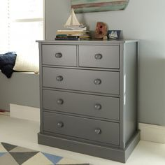 Charterhouse 3 2 Chest Of Drawers
