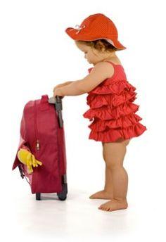 Mamma, Moglie, Donna: Cosa metto nella valigia di Clara?Indispensabili e...