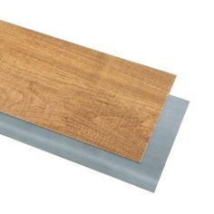TrafficMASTER Allure Plus 5 in. x 36 in. Northern Hickory Natural Resilient Vinyl Plank Flooring (22.5 sq. ft. / case)-100114 - The Home Depot