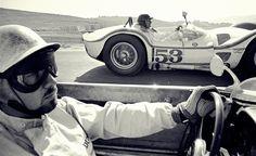 JO BONNIER #F1 #Formula1 #GrandPrix #GrandPrixF1 #LeMans #Maserati #BRM #Porsche #Lotus #Brabham #Honda http://www.snaplap.net/driver/joakim-bonnier/
