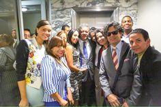 Mira aquí El Dream Team De Leonel #DreamTeamLeonel @LeonelFernandez