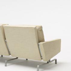 368: Poul Kjaerholm / PK 31/3 sofa (4 of 4)