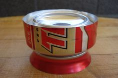 Compact Aluminum Alcohol Stove Camping Hiking Bushcraft Survival Cookware