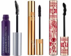 Get show-stopping lashes with the LOOK team's best mascaras http://lookm.ag/it2uS3