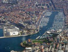 Viajero Turismo: Mucho que visitar en Marsella
