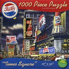 Pepsi-Cola Times Square 1000-Piece Jigsaw Puzzle Karmin http://www.amazon.com/dp/B00PX5WK50/ref=cm_sw_r_pi_dp_MgYWub1AH41HV