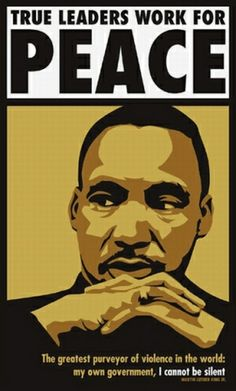 True leaders work for peace peace martin luther king jr leadership quotes about mlk mlk day images best mlk quotes Citations Martin Luther King, Martin Luther King Quotes, Dr Martins, Give Peace A Chance, Black History Facts, King Jr, Wisdom, Civil Rights, Word Pictures