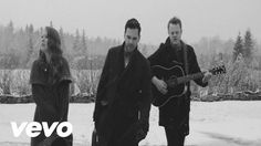 My favorite band. I've seen them live a few times and they goosebumps good. I love them! The Lone Bellow - Two Sides Of Lonely - YouTube