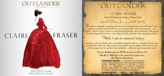 Get Your Exclusive First Look at the New 'Outlander' Wines