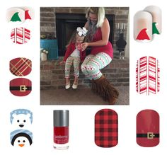 """Christmas 2015"" by jennibarrientos on Polyvore featuring beauty"