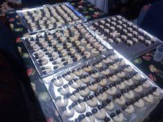 #ferridicavallo #chocolate #visitbari © visitbari A.P.