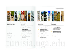 editorial page layouts | Magazine Editorial Page Layout