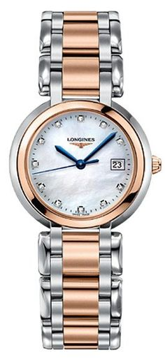 @longineswatches PrimaLuna Ladies #bezel-fixed #bracelet-strap-rose-gold #brand-longines #buckle-type-deployment #case-material-pink-rose-gold #case-width-30mm #date-yes #delivery-timescale-1-2-weeks #dial-colour-white #gender-ladies #l81125876 #luxury #movement-quartz-battery #official-stockist-for-longines-watches #packaging-longines-watch-packaging #sku-lng-048 #subcat-primaluna #supplier-model-no-l8-112-5-87-6 #warranty-longines-official-2-year-guarantee #water-resistant-30m