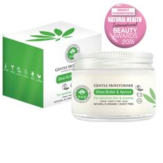 PHB Ethical Beauty Anti-Aging Moisturiser for All Skin Types - Organic Beauty, Organic Skin Care, Natural Skin Care, Anti Aging Moisturizer, Exfoliant, Moisturiser, Anti Ride, Cleanser, Fragrance