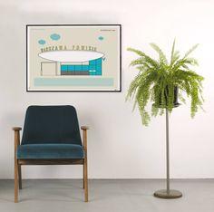 fauteuil 366 velvet jozef chierowski 366 concept www.slavia-vintage.com