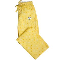 Green Bay Packers Women's Iconic Pant