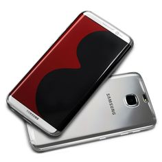 Nobody can assure what Samsung would be coming up with for all of its Android lovers with its upcoming Galaxy unless the South Korean company officially unveils the smartphone itself. Galaxy S8, Samsung Galaxy, Samsung Mobile, S8 Plus, Edge Design, New Technology, Videos, Smartphone, La Galaxy