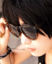 Funky Style, Korean Brands, Funky Fashion, Rock And Roll, Korean Fashion, Round Sunglasses, Ship, Fashion Outfits, Cat