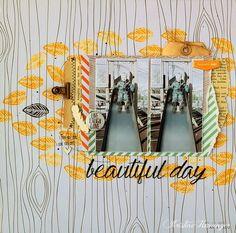 BEAUTIFUL DAY - DT KRISTINE