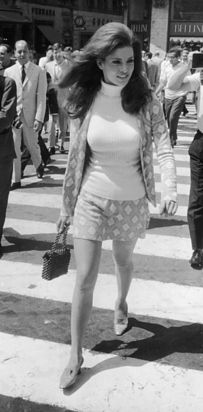 Raquel Welch | 60 Iconic Women Who Prove Style Peaked In The '60s