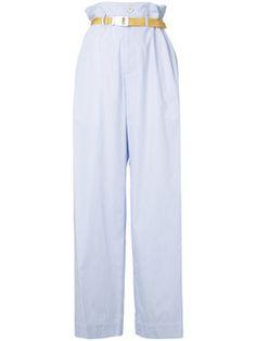 e1f757cf5a55b flared tailored trousers Calças Feitas Sob Medida, Maison Martin Margiela