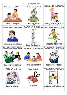 verbi | Facebook | Italian Word of the Day | S...