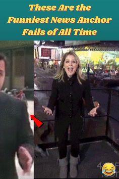 #Funniest #News #Anchor #Fails #All #Time