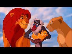 Le Roi lion 2 le film en entier en francais - dessin animé complet en fr...