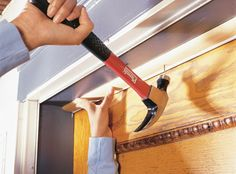 Handyman, learn how to fix anything