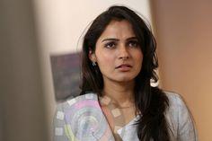 Andrea Jeremiah from London Bridge Malayalam Movie