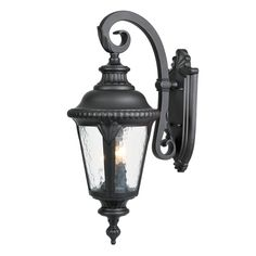 Shop Acclaim Lighting Surrey Outdoor Sconce at The Mine. Browse our outdoor sconces, all with free shipping and best price guaranteed.