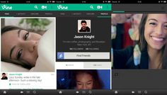 New Rules Banned Sexually Explict content on Vine - Exynox