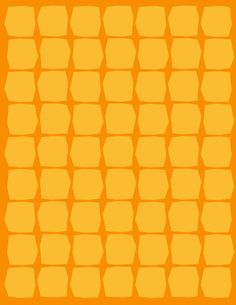 Yellow Tess pattern