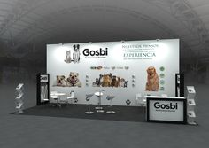 stand PROPET-16