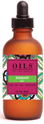 Oil - Rosehip Seed #Oil. www.oilsoftheworld.co. Hydrating, Moisturizing, Anti-aging, Nutrient Super Rich for skin and fantastic for Hair